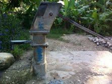 Well pump